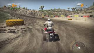 MX vs  ATV Supercross Encore E1 Playstation 4 pro Gameplay HD PS4