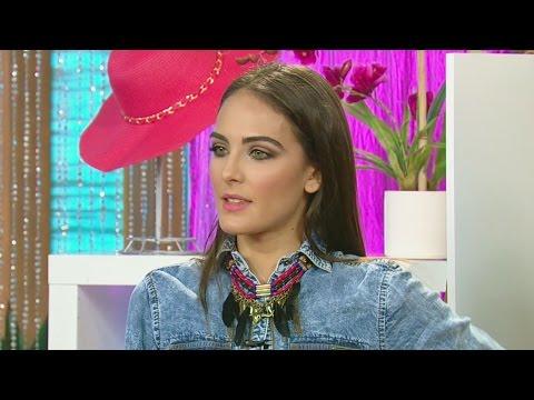 Daniela Botero comparte sus reglas para ser una 'fashionista'