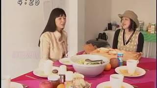 三田村光土里 Art&Breakfast.