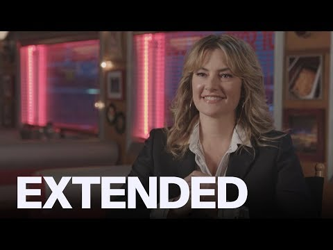 Download Youtube: Madchen Amick On Her Relationship With Betty Cooper In 'Riverdale'