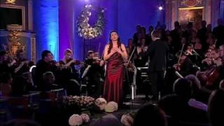 """MARIA LUIGIA BORSI - """"Ave Maria"""" by Pietro Mascagni"""