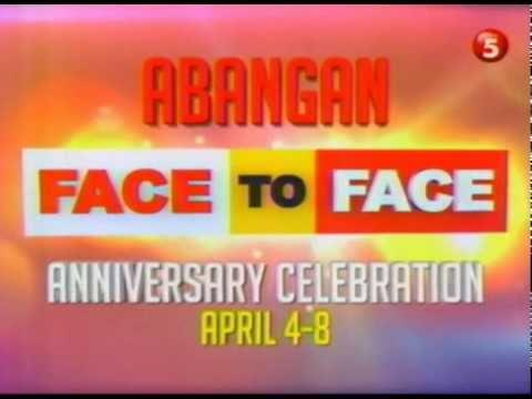 Face To Face Celebrity Salpukan Angelica Jones Vs Ethel Booba
