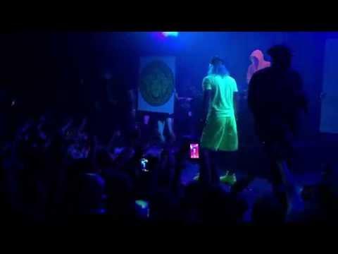 RiFF RAFF LiVE (JODYHiGHROLLER.COM TOUR) Boulder, CO - Fox Theatre 2.11.15 [Full Show]