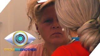 """Das ist doch asozial!"" - Silvia stellt Sophia zur Rede | Tag 4 | Promi Big Brother 2018 | SAT.1"
