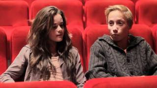 Intervju med skuespillerene i Keeper'n til Liverpool (Arild Andresen 2010).