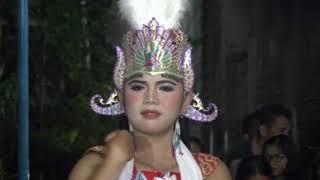 Gambar cover Tari gambyong turonggo joyo
