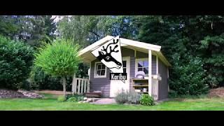Karibu Holztechnik Gmbh Viyoutube Com