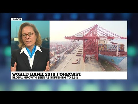 World Bank warns on global growth