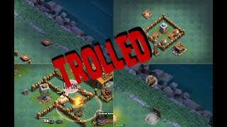 """""""TROLLING"""" WITH THE PUSH TRAP 