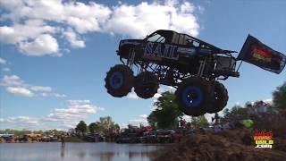 TGW Driver Profile - Scott Green and SAIL Mega Truck