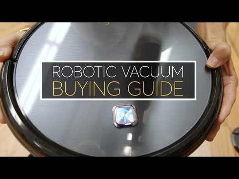 Robotic Vacuum Buying Guide   Consumer Reports