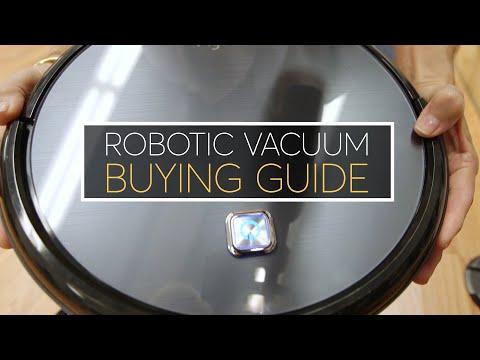 Robotic Vacuum Buying Guide | Consumer Reports