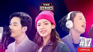 The Heroes Tập 17 Full HD