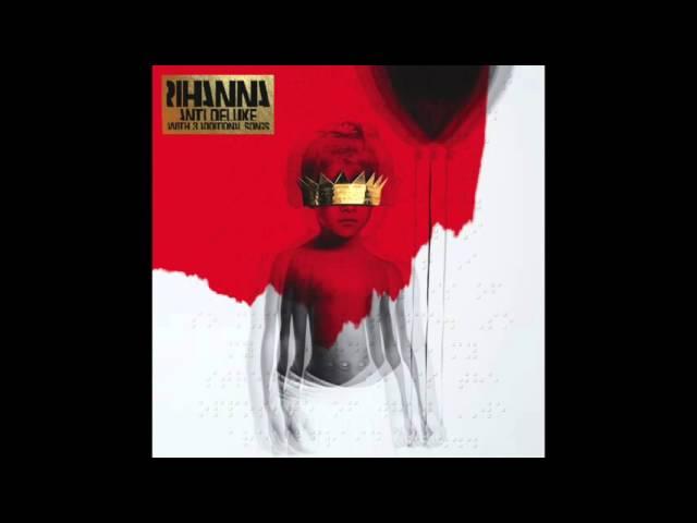 Rihanna - Pose (Audio)