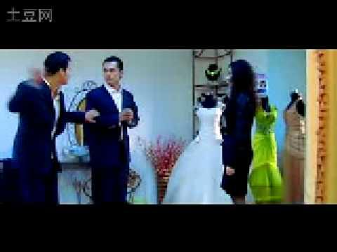 Uyghur song- San yok