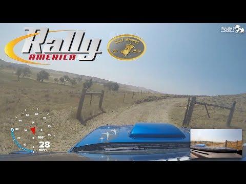 Jeff Regester | Rally Wyoming 2017