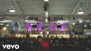 Chicago Mass Choir - My Soul Says Yes / I Say Yes to My Lord