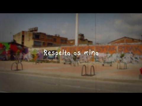 Kell Smith - Respeita As Mina lyric