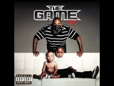 The Game (feat. Travis Barker) - Dope Boys (Explicit) *With Lyrics*