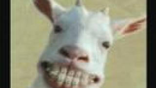 La Puta de La Cabra