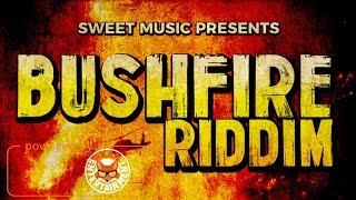 Macka Diamond - No Gyal [Bushfire Riddim] January 2018
