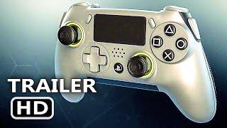 PS4 - Scuf Vantage Controller Trailer (E3 2018)
