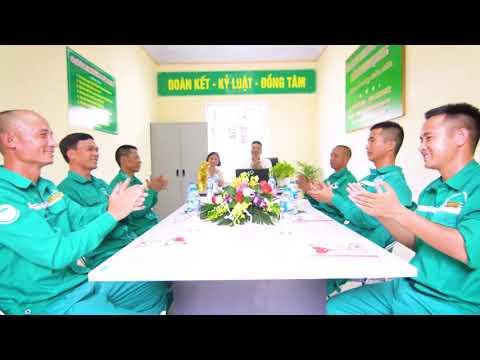 TVC Công ty thiết kế và thi công cảnh quan Hạ Long