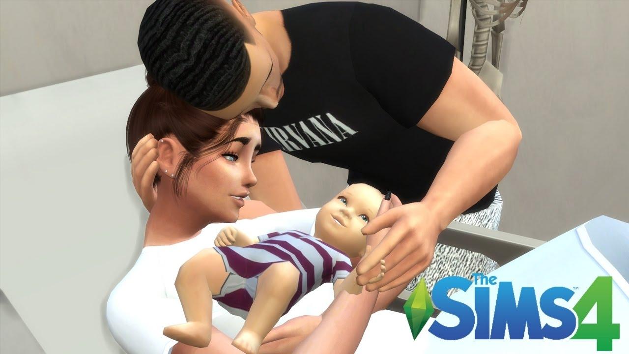 Teen Birth Video Sims 49