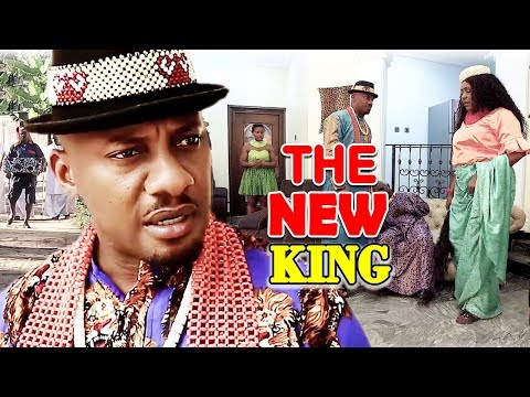 The New King Season 1 - Nigerian Movies 2019 Latest Nollywood Full Movies