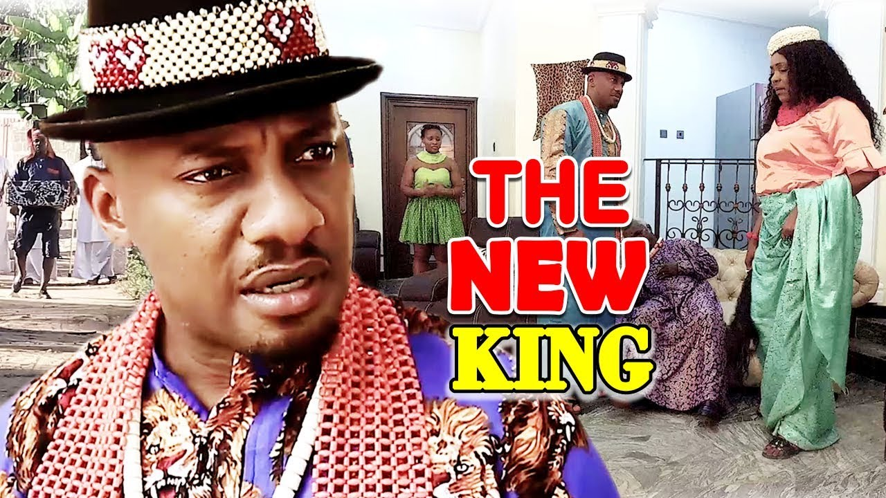 Download The New King Season 1 - Nigerian Movies 2019 Latest Nollywood Full Movies