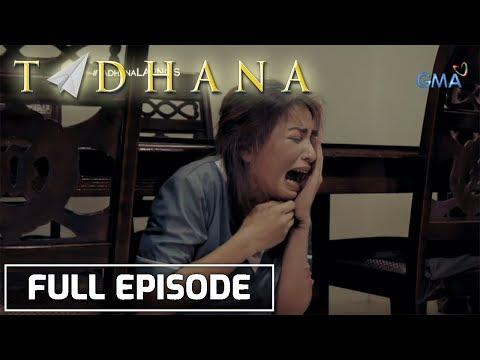 Tadhana: Pinay OFW sa Malaysia, sinabuyan ng kumukulong mantika! | Full Episode