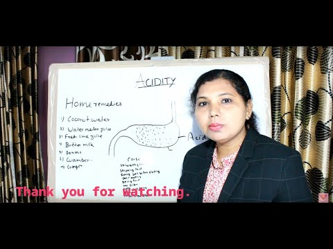 Acidity   Stomach issues   Home remedies for acidity #selfcare #health_Awareness