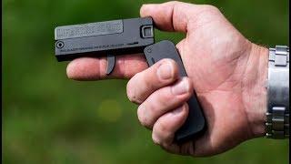 Top 5 Armas De Autodefensa Que Debes Tener - FULL TOPS