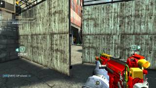 [AVA] Rastafire VelosiRaptor Match vs Hacker Randy 022324