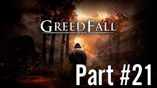 Let's Play - GreedFall - Part #1