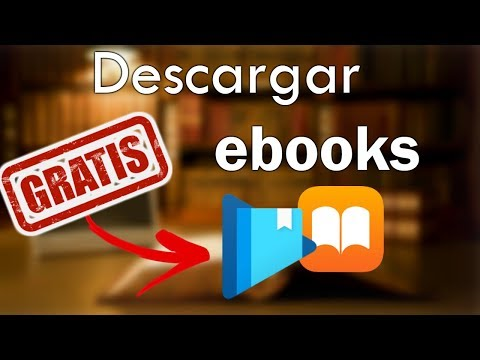 Descarga Libros E-BOOK Gratis (IOS, Android) ! | Hi Tech