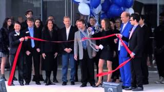 Whitney Museum Ribbon Cutting - Part 2 [5.15.15]