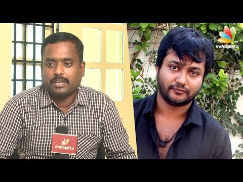 Fully drunk Bobby Simha behaved violently in shooting spot - Meera Jaakridhai Director Interview