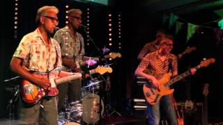 Desperada - Trio Koko - The Return