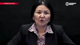 Спецслужбы Кыргызстана начали проверку видео с «угрозами ИГИЛ» взорвать столицу
