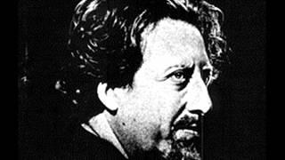 LAZAR BERMAN plays SCRIABIN Piano Sonata No.1 Op.6 COMPLETE (1977)