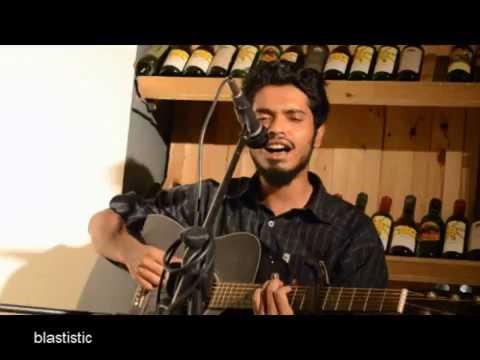 Music Vlog - At Urban Solace, Bangalore with Arunavh Dam , Hengul and Italo