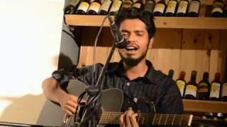 Download lagu Music Vlog - At Urban Solace, Bangalore with Arunavh Dam , Hengul and Italo