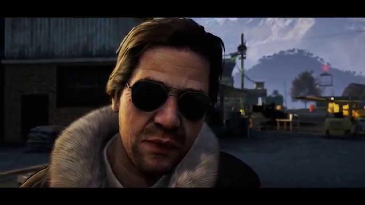 Far Cry 4 Free Willis Ajay Meets Willis Huntley So Cal