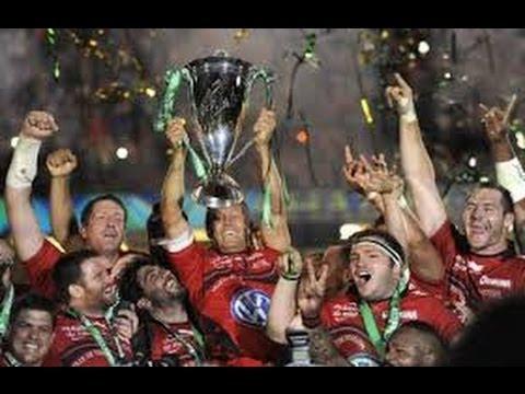 Best of RC Toulon- [Highlights Heineken Cup 2013-2014] Part 2