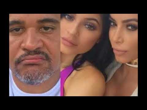 Irv Gotti comments on the Kardashians is weird because he's dating a lookalike
