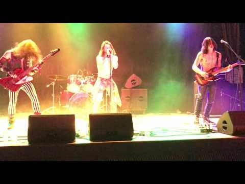 Crosby Live at Toad's Place - New Haven, CT - March 11, 2017