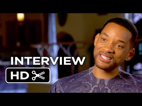 Will Smith Interview