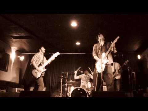 Space Hurricane - Military Family (Live at Skinny's Lounge)