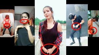 Chain kho gaya hai tum se mill ne ke baad dilbar musical.ly fanny  video